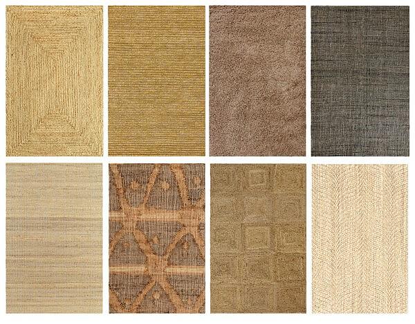 Kim's square rugs from Riekus13