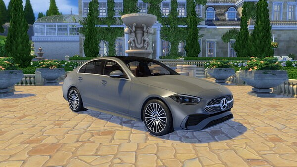2022 Mercedes Benz C Class from Lory Sims