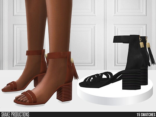776   High Heels by ShakeProductions from TSR